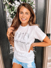 Simply Choose Joy Tee by Simply Darlings