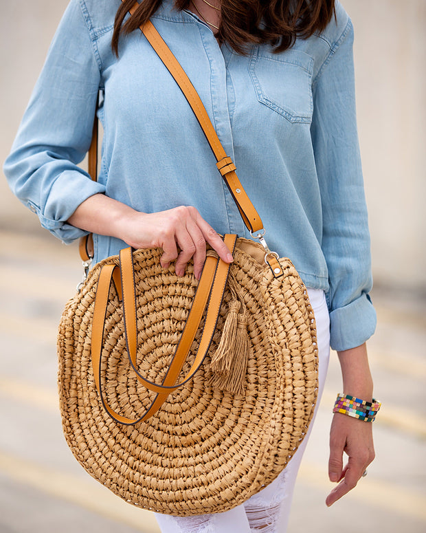 Just Beachy Bag