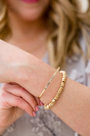 Be Joyful Bracelet