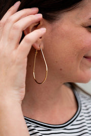 Lean On Me Earrings