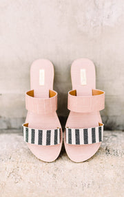 Stroll With Me Sandals