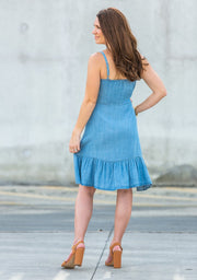 Slice Of Summer Dress