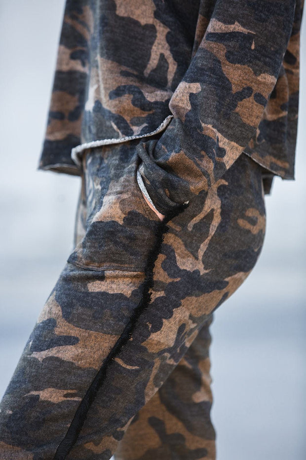 In Plain Sight Camo Pants