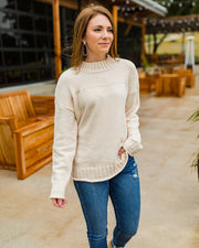 Love On The Weekend Sweater