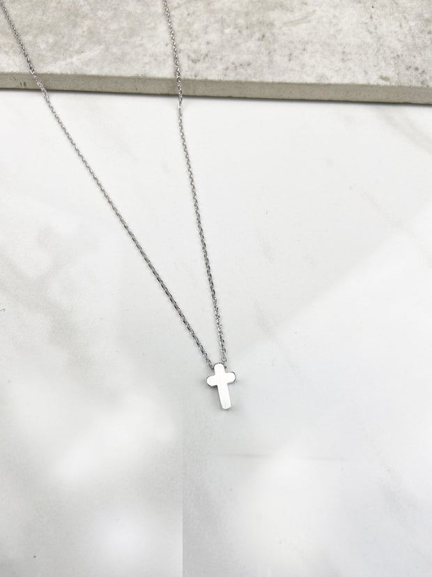 Saved By Grace Necklace