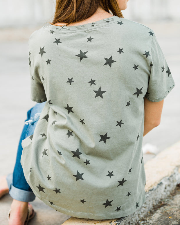 Shine Like The Stars Shirt
