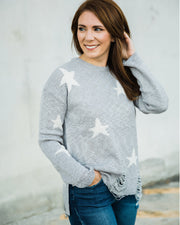 Shoot For The Star Top