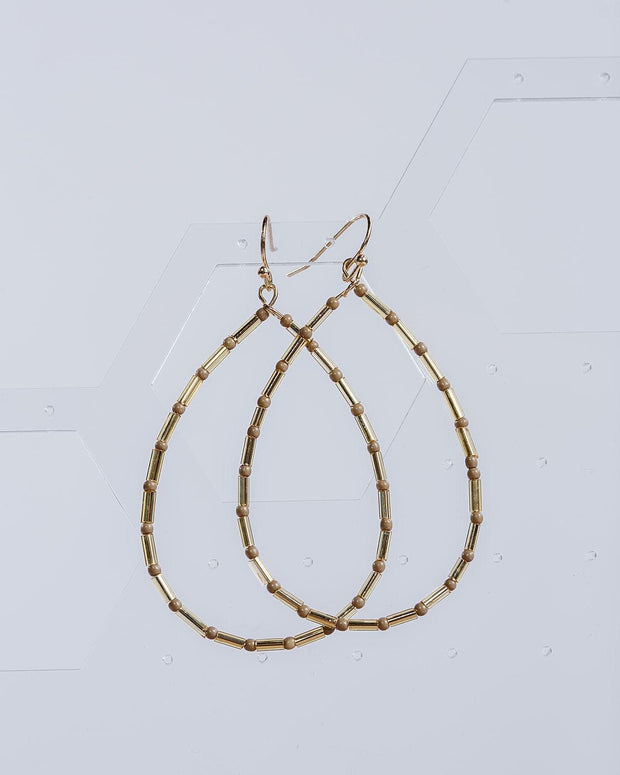 Simple Babe Earrings