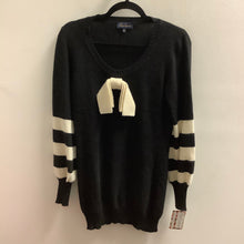 Load image into Gallery viewer, Luisa Sragnoli Black Sweater Size Small