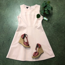 Load image into Gallery viewer, Talbots Dress Pink Size 12P