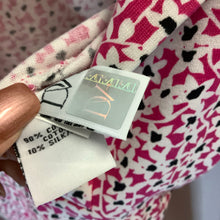 Load image into Gallery viewer, DVF Pink Dress Size Medium