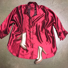 Load image into Gallery viewer, Rising Phoenix Red Jacket Size 3X