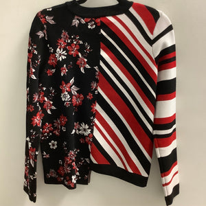 Milly Red Sweater Size Small