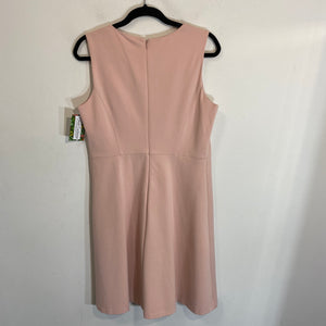 Talbots Dress Pink Size 12P