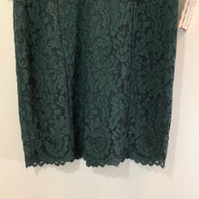 Load image into Gallery viewer, Talbots Green Dress Size 12