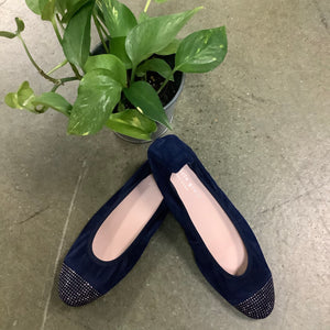 Patricia Green Flats Size 6