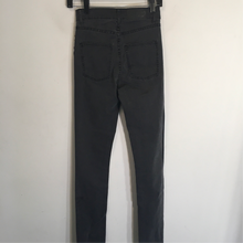 Load image into Gallery viewer, Cheap Monkey Jeans Grey Size 26