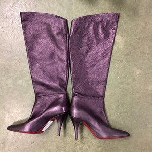 Holly Would Boots Size 8.5