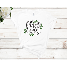 Load image into Gallery viewer, Plant Lady Unisex Short Sleeve T-shirt (Available in 2 Colors)