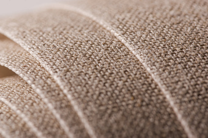 Belgian Linen Natural Wall Coverings BreathingColor