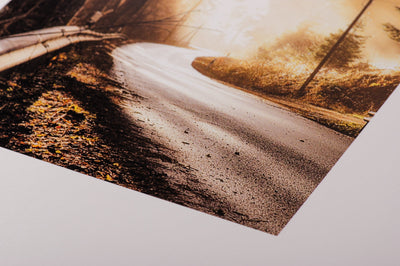 Vibrance Metallic Photo Paper BreathingColor