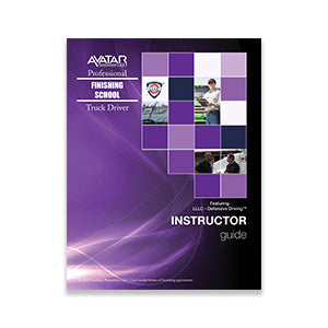 CDL Finishing School | Instructor Guide