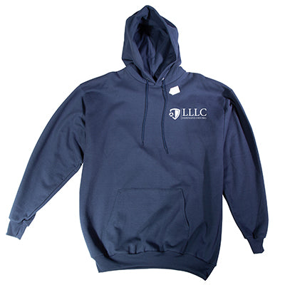 LLLC Hooded Sweatshirt