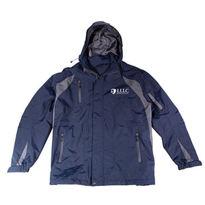 LLLC Full Zip All Season Jacket