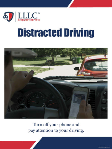 LLLC - Distracted Driving