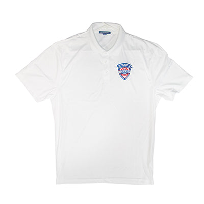 LLLC White Polo Shirt (Instructor Only)