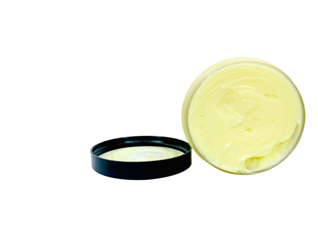 Rich and Creamy Hair Butter