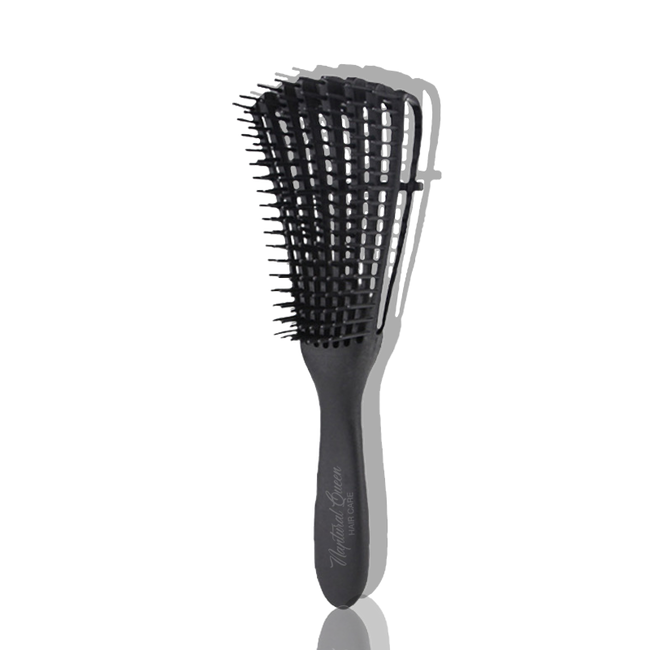 Naptural Ease Detangling Brush