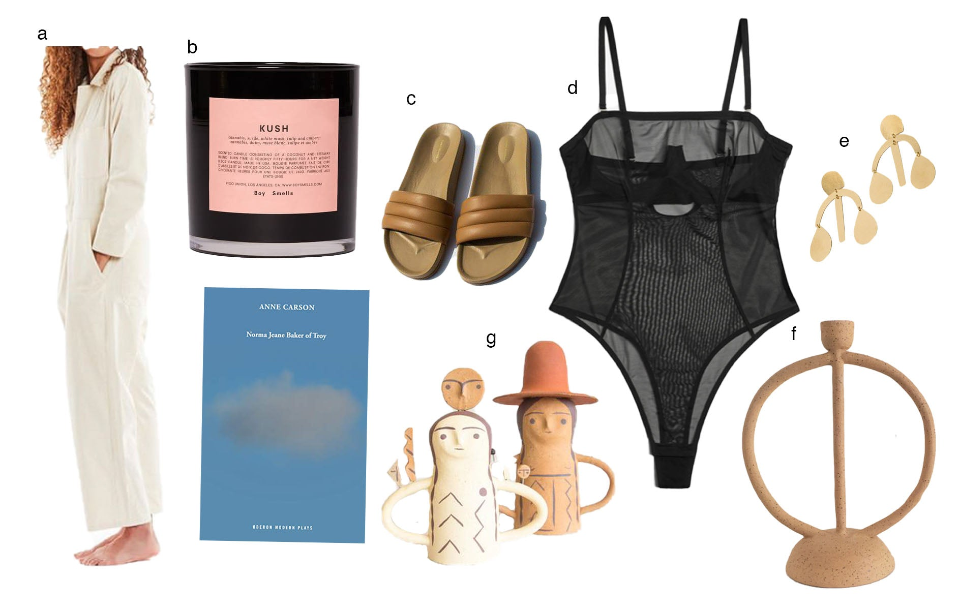 A Valentine's Gift Guide for the Tasteful Creative