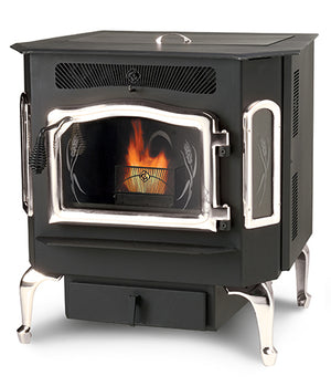 Country Flame Harvester Pellet Stove