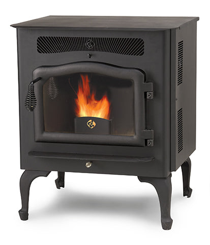 Country Flame Little Rascal Pellet Stove