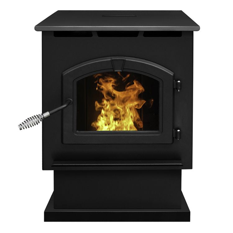 Pleasant Hearth - Large Pellet Stove
