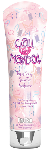 CALL ME MAYBE! 280ML - ACCELERATOR