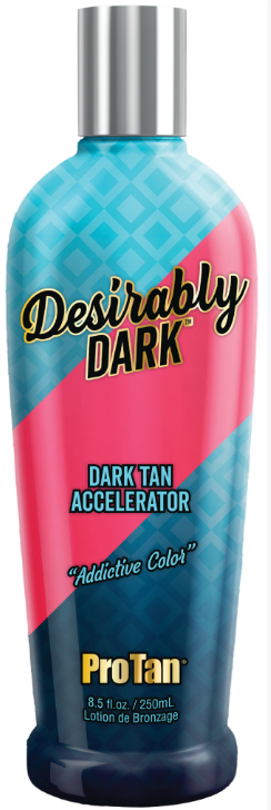 DESIRABLY DARK 250ML - ACCELERATOR