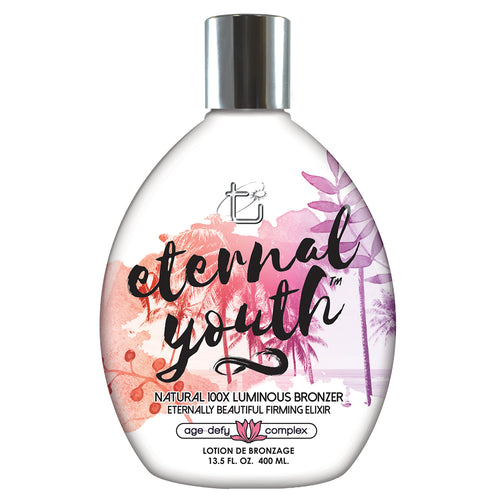 ETERNAL YOUTH 400ML - 100X BRONZERS