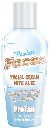 FLAWLESS FACES 59ML - GEZICHTSCREME
