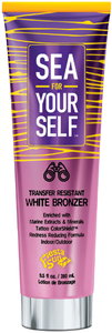 SEA FOR YOURSELF 280ML - WHITE NATURAL BRONZER