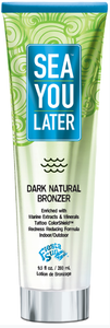 SEA YOU LATER 280ML - NATURAL BRONZERS