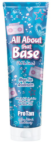 ALL ABOUT THAT BASE 280ML - ACCELERATOR