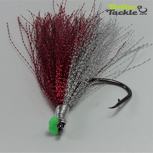 Cherry Bomb Rapid Release Flasher Rigs - Better Tackle