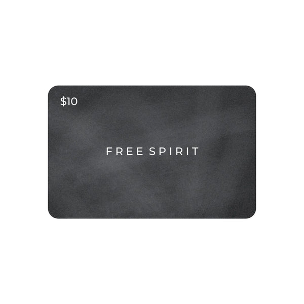 Gift Card - Free Spirit Outlet Inc.