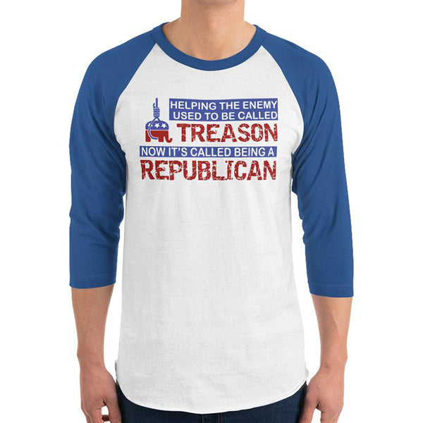 Republicans Committing Treason T-Shirt