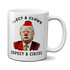 elect a clown expect a circus mug
