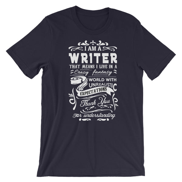 I Am A Writer, , LiberalDefinition