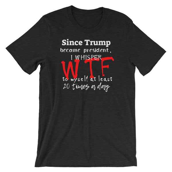 Every. Single. Day. Of Trump's Presidency Is WTF???, , LiberalDefinition