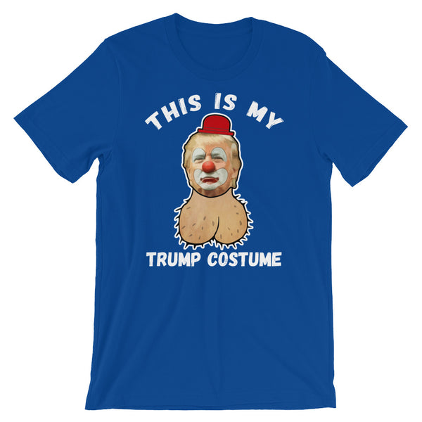 My Trump Costume, , LiberalDefinition